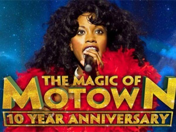 The Magic of Motown 2019