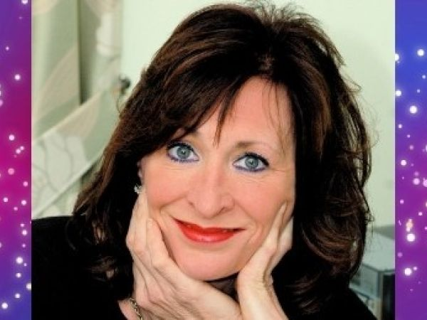 An Evening of Mediumship with Terri Stromeyer 2019