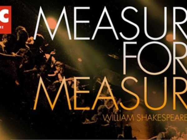 RSC - Measure for Measure, Live Screening 2019