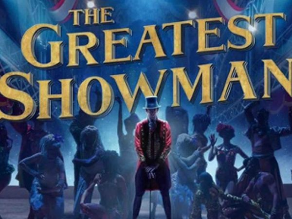 Dementia Friendly Screening - The Greatest Showman 2019