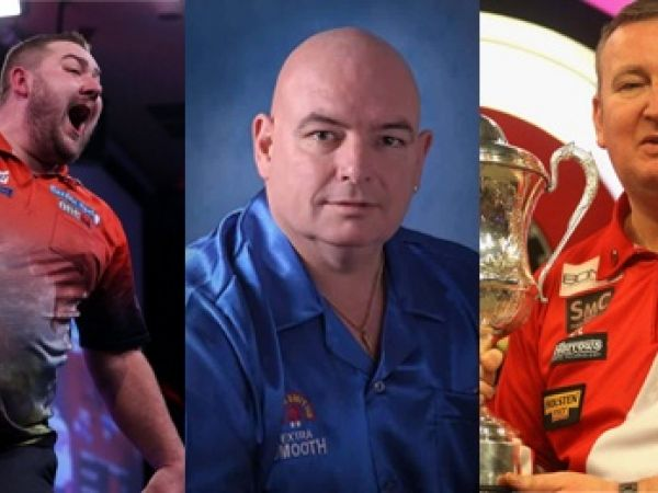 An Exhibition of Darts 2019
