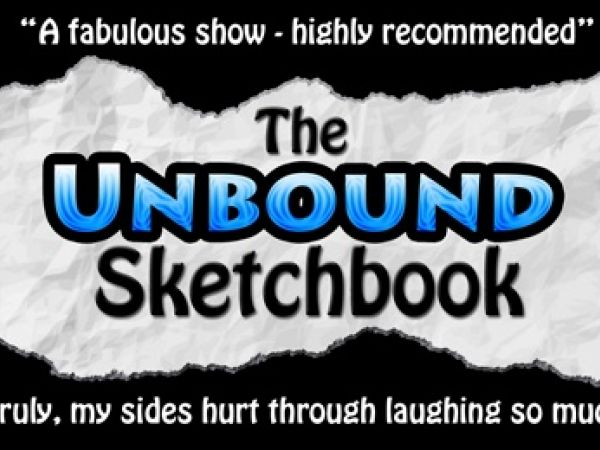 The Unbound Sketchbook 2019