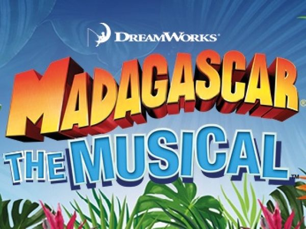 Madagascar The Musical 2019
