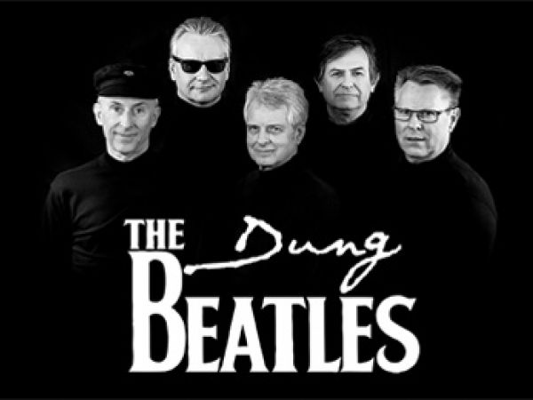 The Dung Beatles 2019