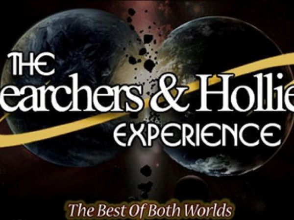 The Searchers & Hollies Experience 2019