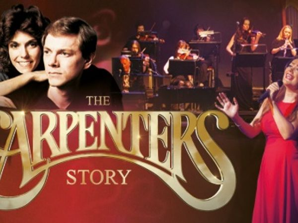 The Carpenters Story 2019