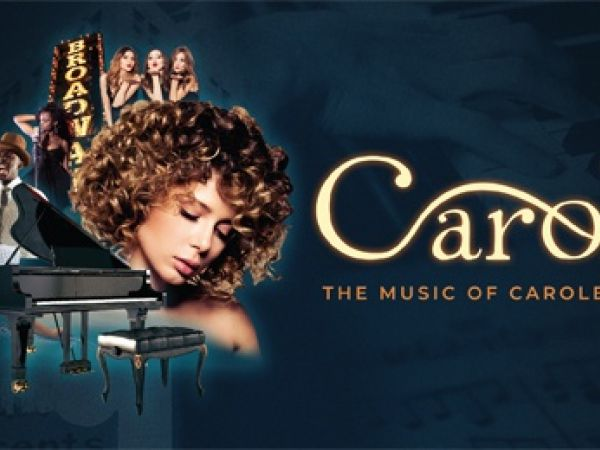 Carole - The Music of Carole King 2019