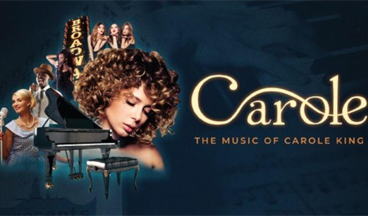 Carole - The Music of Carole King 2019