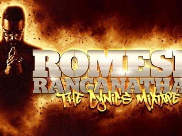 Romesh Ranganathan - The Cynics Mixtape 2019