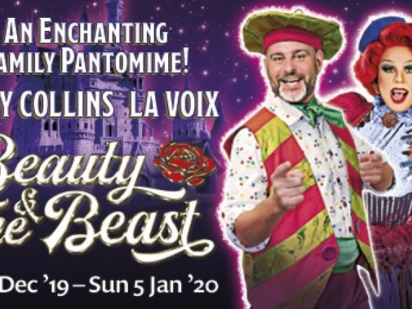Beauty and the Beast PANTO 2019!
