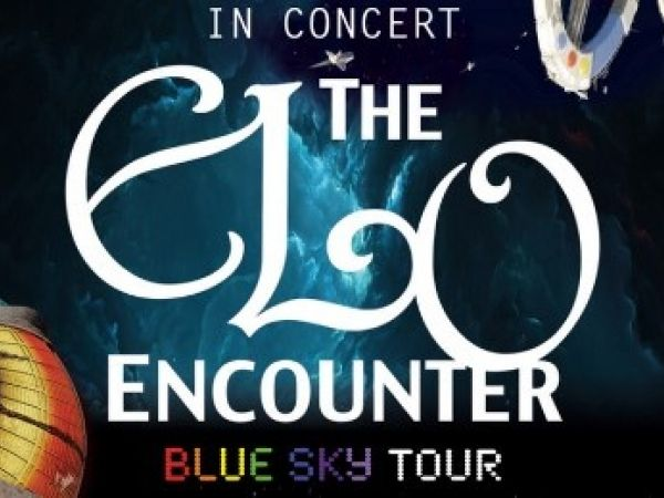 The ELO Encounter 2020