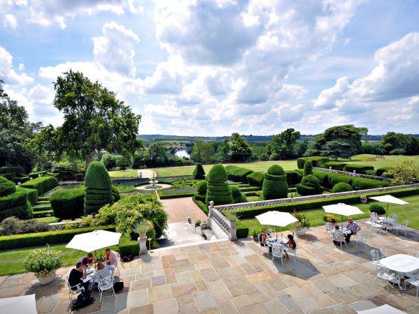 The National Garden Scheme Open Day