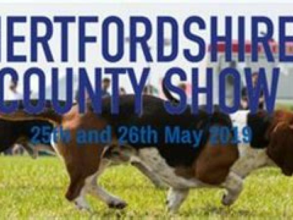 Herts County Show