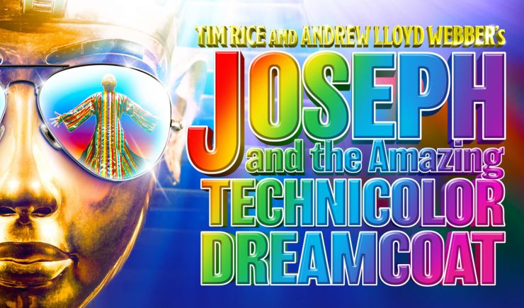 Joseph and the Amazing Technicolor Dreamcoat 2020