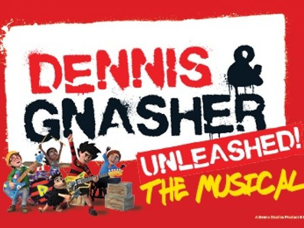 Dennis & Gnasher: The Musical 2020