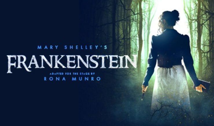 Frankenstein 2020