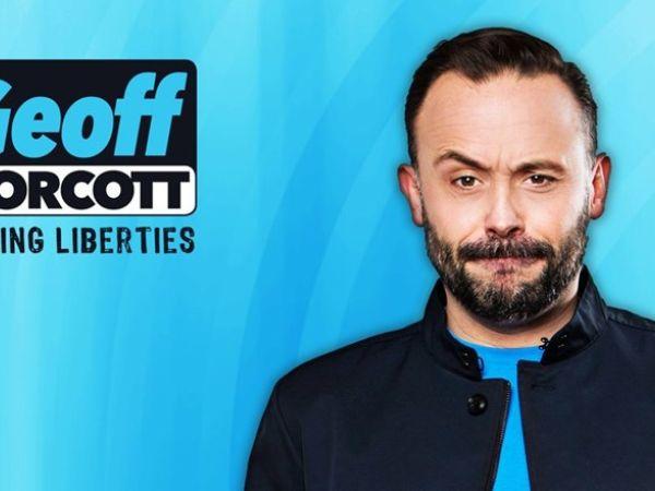 Geoff Norcott: Taking Liberties 2020