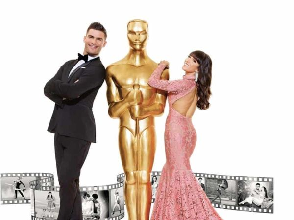 Remembering The Oscars 2020