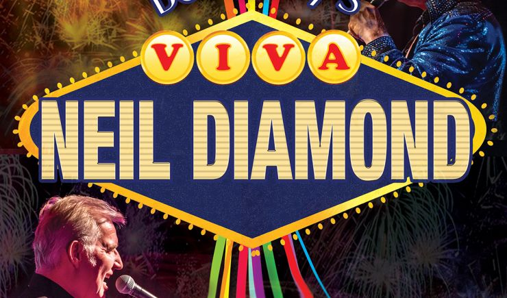 VIVA Neil Diamond 2020