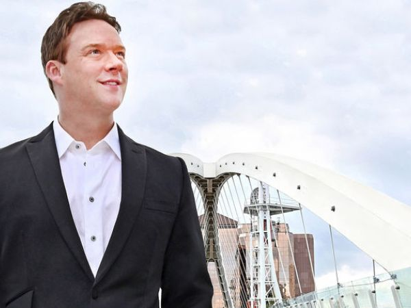 Russell Watson - 20th Anniversary of The Voice 2020