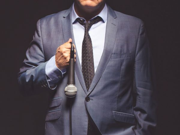 Jack Dee - Off the Telly 2020
