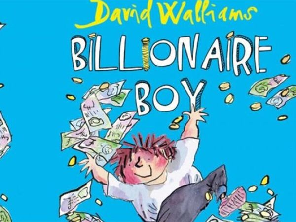 Billionaire Boy 2020