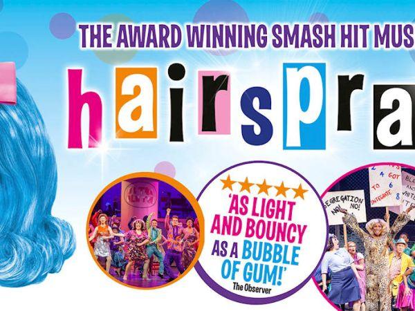 Hairspray The Musical 2020