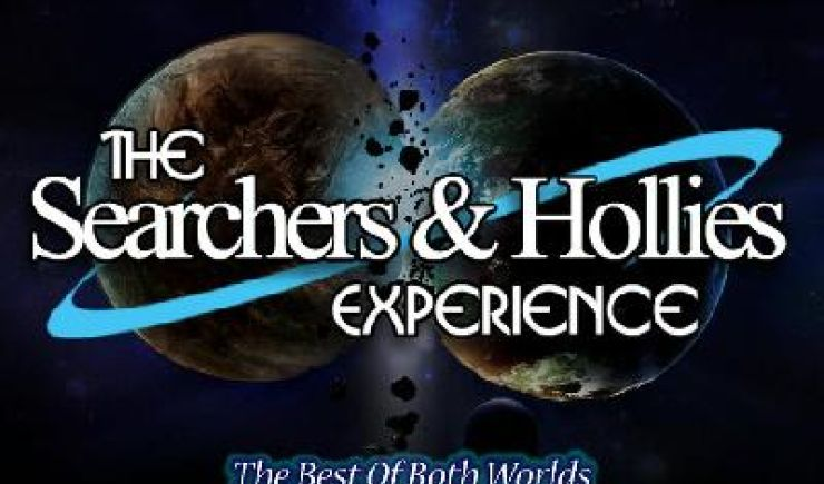The Searchers & Hollies Experience 2020
