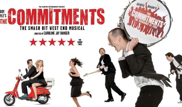The Commitments 2021