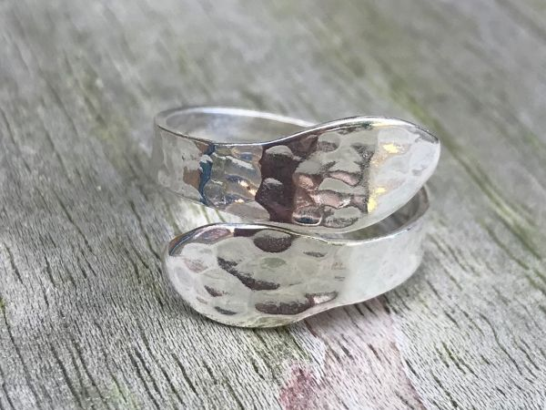 Make a wrapped Ring - Half Day Workshop - 14th April