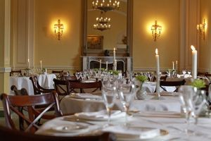 Wine & Dine at Hartwell House