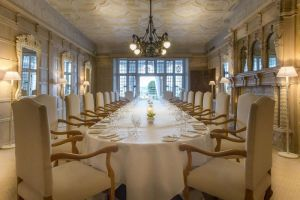 Danesfield House Dining