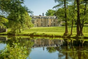 Traditional Afternoon Tea at Hartwell House
