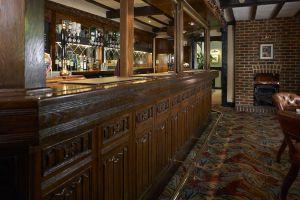 Jack Shrimpton Bar