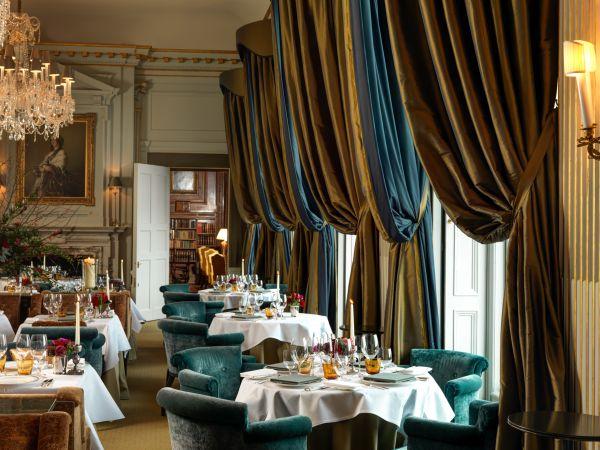 The Andre Garrett Restaurant