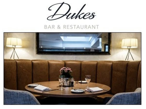 Dukes Bar & Restaurant