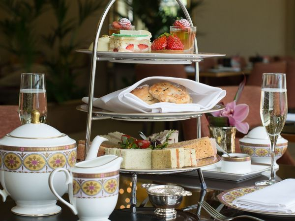 Food & Drink - Cafes & Tea Rooms - Visit Buckinghamshire