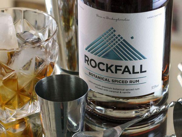Rockfall Rum