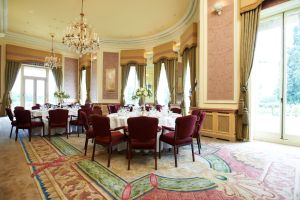 Corporate or Private Events at Stoke Park