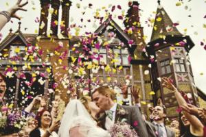 Waddesdon Manor Weddings