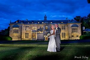 Weddings at Hartwell House