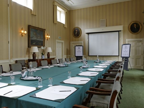 Hartwell House 8 hour Delegate Package