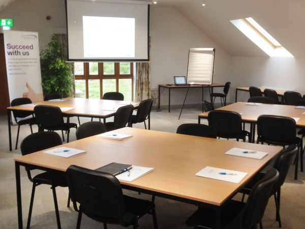 Green Dragon Eco Centre Meetings & Teambuilding Events