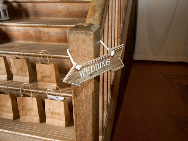 Chiltern Open Air Museum Weddings