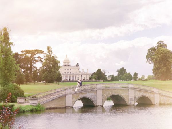 Stoke Park Weddings