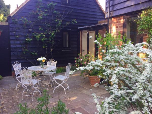 The Lodge at Manor Barn