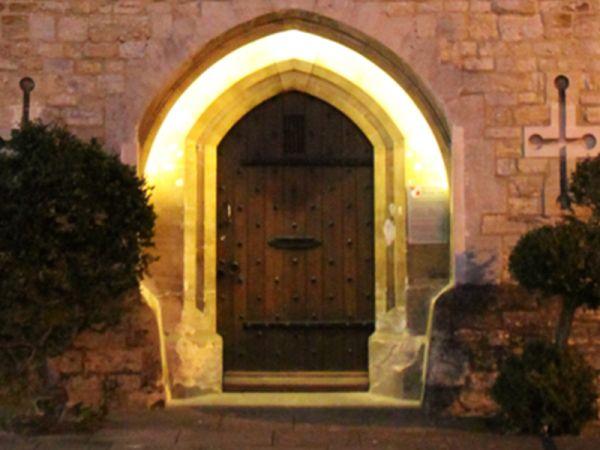 Buckingham Old Gaol