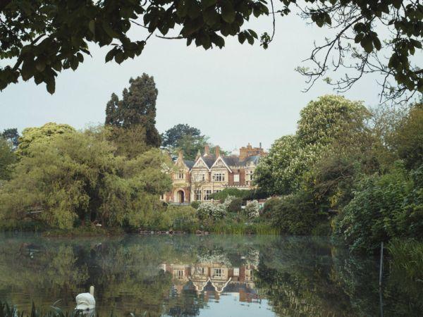 Bletchley Park