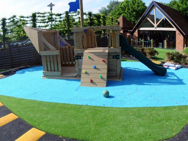 Buttercups Nursery Chalfont Park