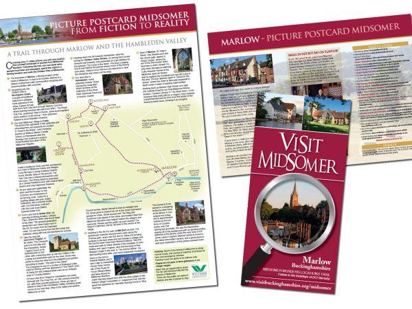 Visit Marlow's Midsomer